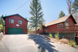 Photo of 40025 Hillcrest Drive, Big Bear Lake, CA 92315 (MLS # 31902379)