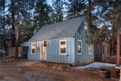 Photo of 332 East Barker Boulevard, Big Bear City, CA 92314 (MLS # 31902403)
