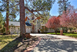 Photo of 129 Stonebridge Circle, Big Bear Lake, CA 92315 (MLS # 31902409)