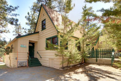 Photo of 39283 Peak Lane, Big Bear Lake, CA 92315 (MLS # 31902410)