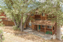 Photo of 1136 Bruin Trail, Fawnskin, CA 92333 (MLS # 31902421)