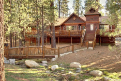 Photo of 42599 Gold Rush Road, Big Bear Lake, CA 92315 (MLS # 31902427)