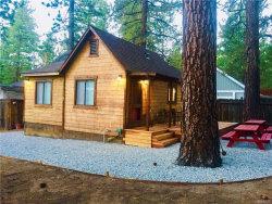 Photo of 41339 Lahontan Drive, Big Bear Lake, CA 92315 (MLS # 31902432)