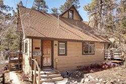 Photo of 294 Edgemoor Road, Big Bear Lake, CA 92315 (MLS # 31902450)