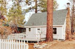 Photo of 463 Vista Avenue, Sugarloaf, CA 92386 (MLS # 31902452)