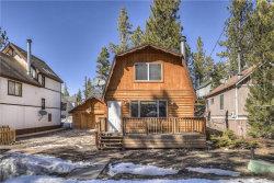 Photo of 40188 Esterly Lane, Big Bear Lake, CA 92315 (MLS # 31902456)