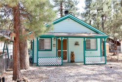 Photo of 2058 9th Lane, Big Bear City, CA 92314 (MLS # 31902461)
