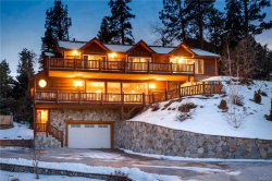 Photo of 40629 Ironwood Drive, Big Bear Lake, CA 92315 (MLS # 31902465)