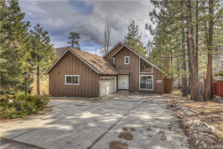 Photo of 279 Eureka Drive, Big Bear Lake, CA 92315 (MLS # 31902470)