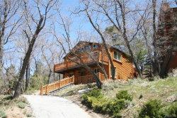 Photo of 1308 Silverado Road, Big Bear City, CA 92314 (MLS # 31902472)