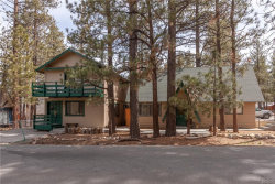 Photo of 537 West Aeroplane Boulevard, Big Bear City, CA 92314 (MLS # 31902485)