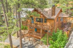 Photo of 43204 Sunset Drive, Big Bear Lake, CA 92315 (MLS # 31902498)