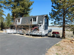 Photo of 1891 Shay Road, Big Bear City, CA 92314 (MLS # 31902502)