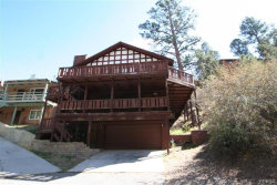 Photo of 408 Gold Mountain Drive, Big Bear City, CA 92314 (MLS # 31902508)