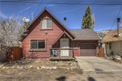 Photo of 109 Arbor Lane, Big Bear City, CA 92314 (MLS # 31902513)