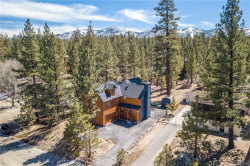Photo of 1120 Mountain Lane, Big Bear City, CA 92314 (MLS # 31902528)