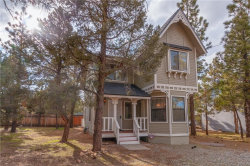 Photo of 973 Cypress Lane, Big Bear City, CA 92314 (MLS # 31903543)