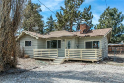 Photo of 1090 Paradise Way, Big Bear City, CA 92314 (MLS # 31903554)