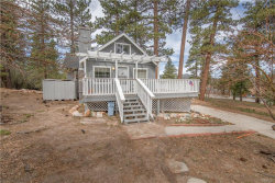 Photo of 40031 Highland Road, Big Bear Lake, CA 92315 (MLS # 31903565)