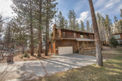 Photo of 1201 Redwood Drive, Big Bear City, CA 92314 (MLS # 31903572)