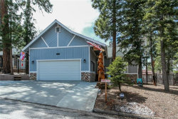 Photo of 1185 Alameda Road, Big Bear City, CA 92314 (MLS # 31903574)