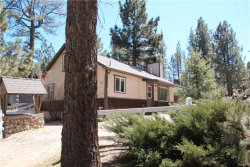 Photo of 900 East Country Club Boulevard, Big Bear City, CA 92314 (MLS # 31903587)