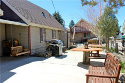 Photo of 919 Fir Lane, Big Bear City, CA 92314 (MLS # 31903594)