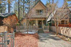 Photo of 424 West Mojave Boulevard, Big Bear City, CA 92314 (MLS # 31903596)