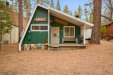 Photo of 42751 Willow Avenue, Big Bear Lake, CA 92315 (MLS # 31903600)