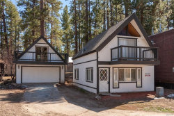 Photo of 40155 Mahanoy Lane, Big Bear Lake, CA 92315 (MLS # 31903602)