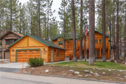 Photo of 42389 Avalon Road, Big Bear Lake, CA 92315 (MLS # 31903608)