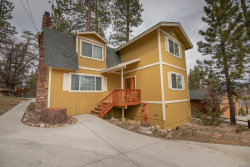 Photo of 828 Tulip Lane, Big Bear Lake, CA 92315 (MLS # 31903611)