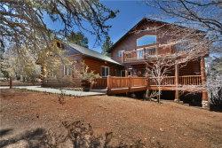 Photo of 1635 Angels Camp Road, Big Bear City, CA 92314 (MLS # 31903613)