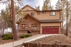 Photo of 738 Tehama Drive, Big Bear Lake, CA 92315 (MLS # 31903617)