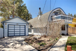 Photo of 1085 Mount Doble Drive, Big Bear City, CA 92314 (MLS # 31903635)