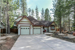Photo of 42355 Heavenly Valley Road, Big Bear Lake, CA 92315 (MLS # 31903637)