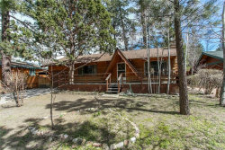 Photo of 1304 East Country Club Boulevard, Big Bear City, CA 92314 (MLS # 31903644)