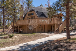 Photo of 41810 Saint Moritz Court, Big Bear Lake, CA 92315 (MLS # 31903660)