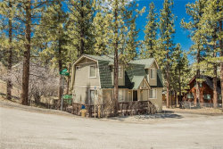 Photo of 745 Barrett Way, Big Bear City, CA 92314 (MLS # 31903664)