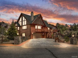 Photo of 42470 Golden Oak Road, Big Bear Lake, CA 92315 (MLS # 31903671)