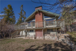 Photo of 822 Tehama Drive, Big Bear Lake, CA 92315 (MLS # 31903686)