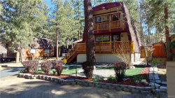 Photo of 652 Barrett Way, Big Bear City, CA 92314 (MLS # 31903688)