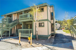 Photo of 760 Blue Jay Road, Unit 2, Big Bear Lake, CA 92315 (MLS # 31903697)