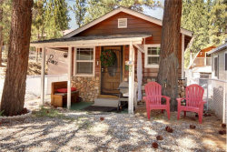Photo of 831 Robinhood Boulevard, Big Bear City, CA 92314 (MLS # 31903699)