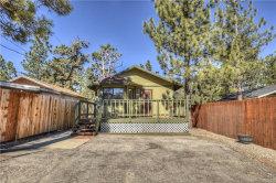 Photo of 949 Ash Lane, Big Bear City, CA 92314 (MLS # 31903703)