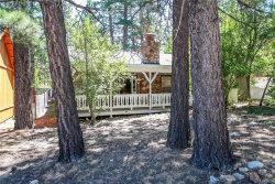 Photo of 371 Wren Drive, Big Bear Lake, CA 92315 (MLS # 31903727)