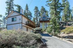 Photo of 38697 Talbot Drive, Big Bear Lake, CA 92315 (MLS # 31903752)