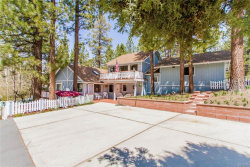 Photo of 42324 Paramount Road, Big Bear Lake, CA 92315 (MLS # 31904764)