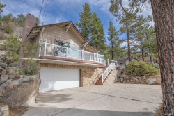 Photo of 38552 North Shore Drive, Fawnskin, CA 92333 (MLS # 31904766)