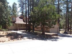 Photo of 39179 Buckthorn Road, Big Bear Lake, CA 92315 (MLS # 31904771)